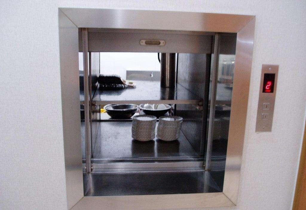 衡水传菜电梯