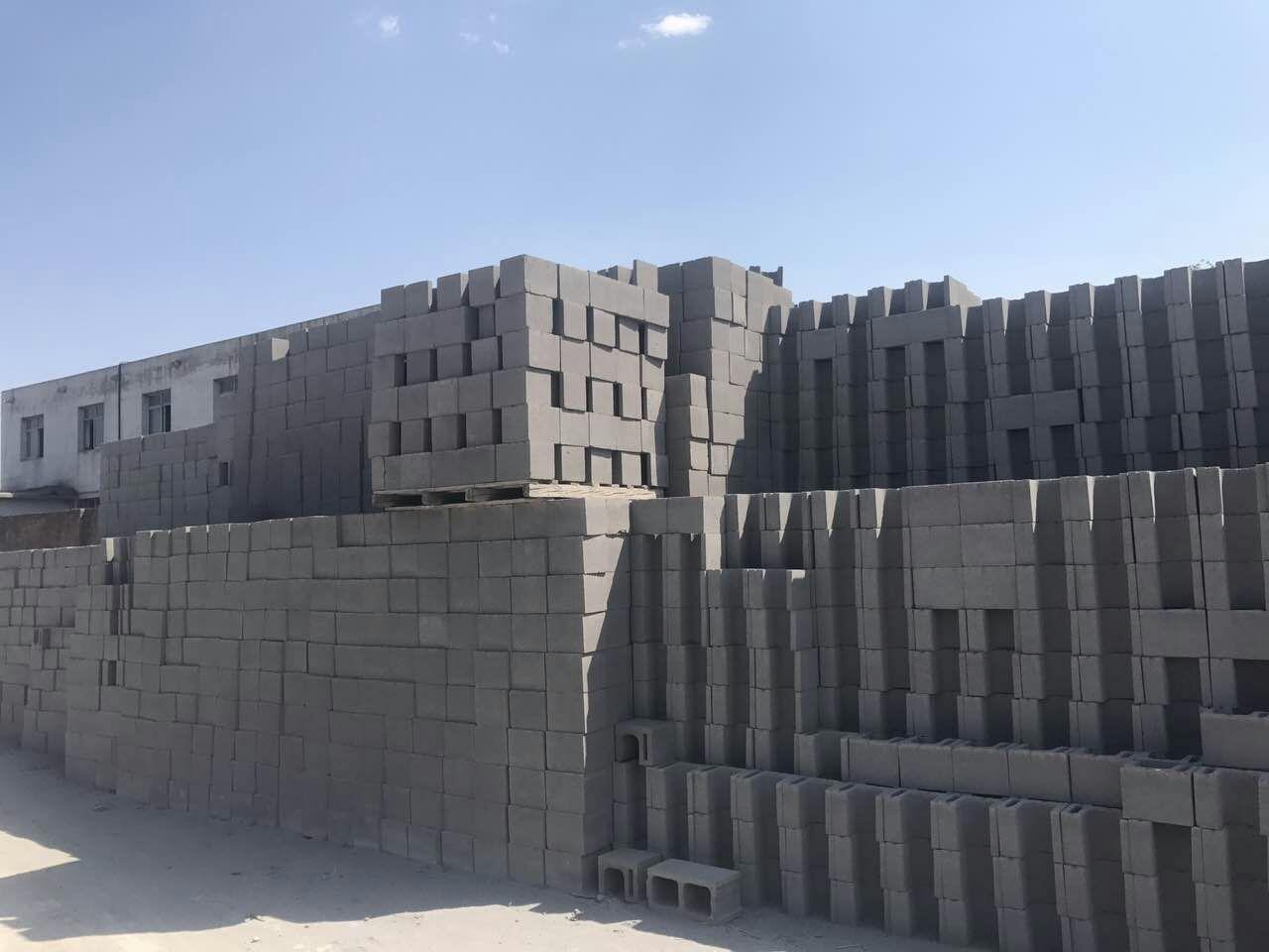 唐山连锁砌块|连锁砌块|张家口连锁砌块专营