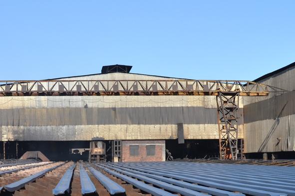 唐山槽钢厂家