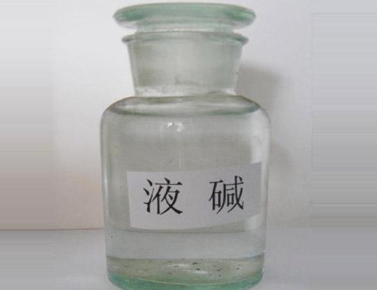 液碱30%唐山污水处
