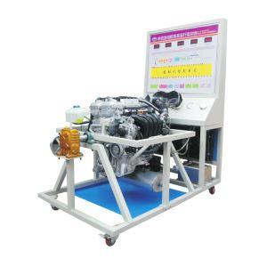 卡罗拉1zr电控汽油发动机拆装运行实训台|汽车发动机实训
