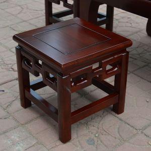 餐厅壁柜带凳子设计图