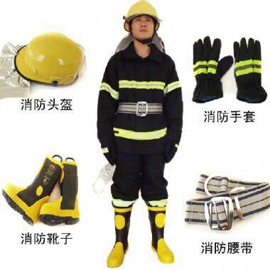 云南消防服