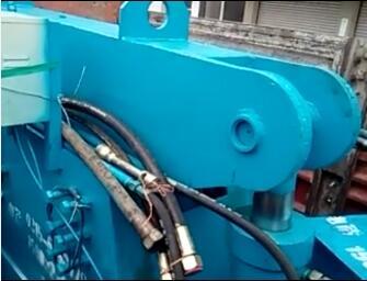 唐山液压剪切机|河北