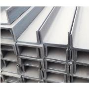 现货供应供应热浸锌槽钢 电镀槽钢 小规格槽钢 焊接架子专用槽钢