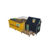 集装箱生产厂
