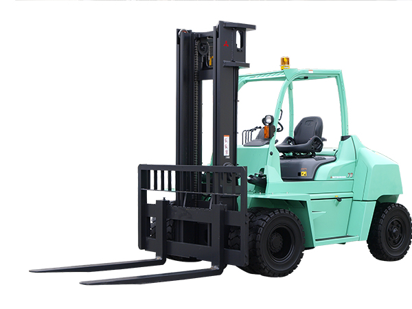 FD系列4.0~5.5吨三菱