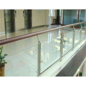 【郑州玻璃护栏】厂家,价格,图片_郑州嘉特纳玻璃幕墙