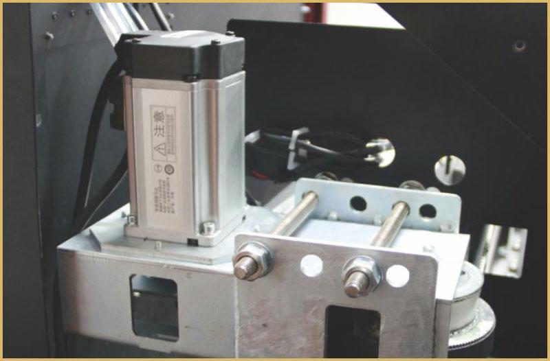晶绘.喷绘机CJ7000III-508GS