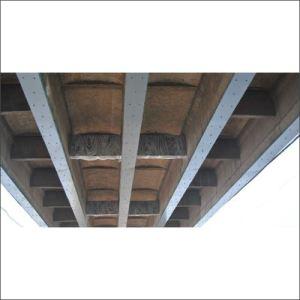福建加固|桥梁粘钢加固
