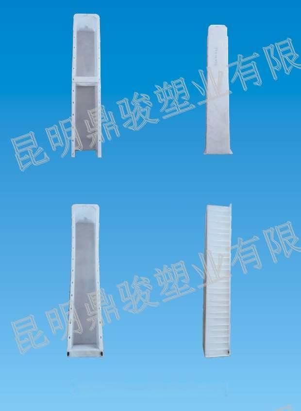 铁路防护立柱、路基防护栅栏、高铁路基防护水泥立柱
