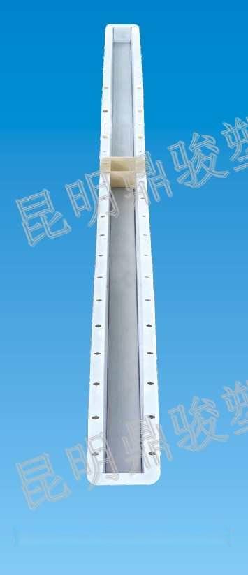 铁路栅栏立柱、路基防护栅栏立柱、立柱塑模、水泥立柱模具