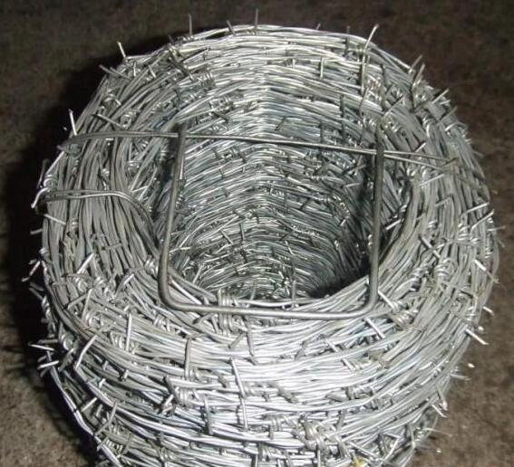 刺铁丝护栏网