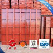 唐山钢模板厂家|唐山钢跳板厂家|唐山组合钢模板厂家