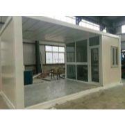 唐山集装箱房屋|唐山集装箱活动房|唐山活动房