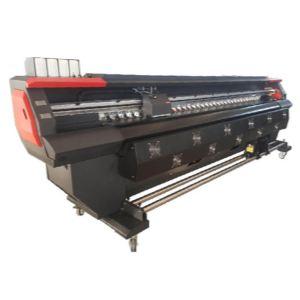 晶绘 户外写真机 Q3-320 广告喷印设备