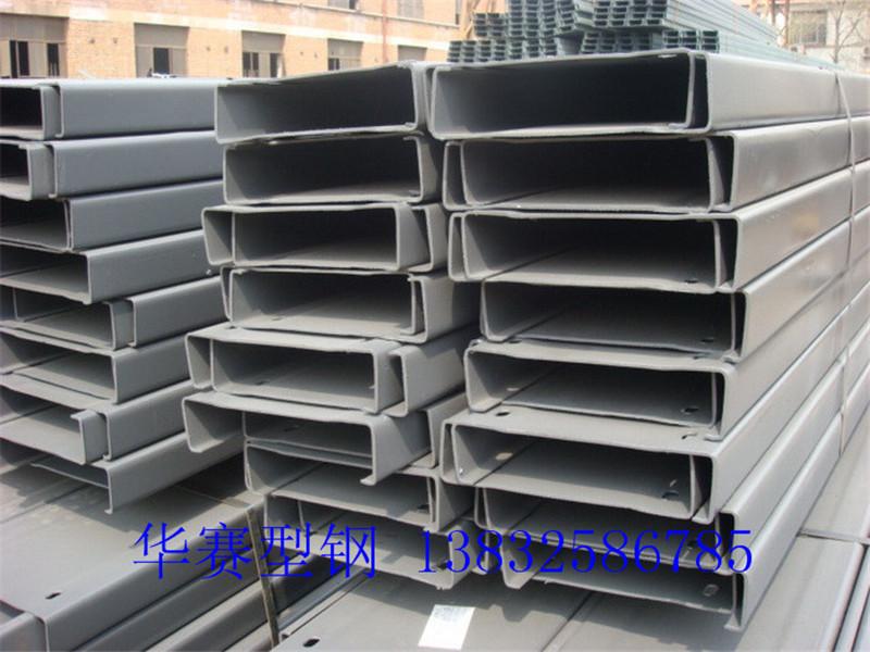 唐山镀锌C型钢厂