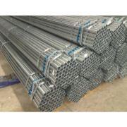 唐山镀锌管 镀锌钢管 热镀锌 批发焊管 唐山焊管 直缝焊管 架子管 大棚管 骨架管