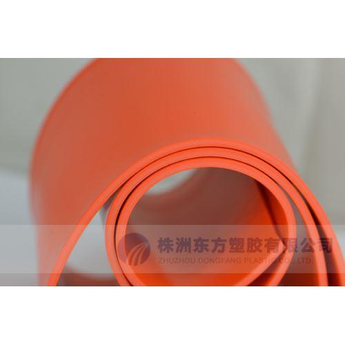 PVC耐高温软板(又称电化软板)  湖南pvc软板