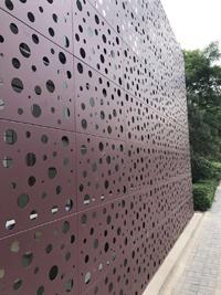 太原铝单板