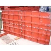 唐山组合钢模板出口厂家
