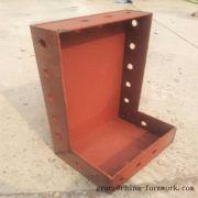 唐山钢模板 钢材基地厂家