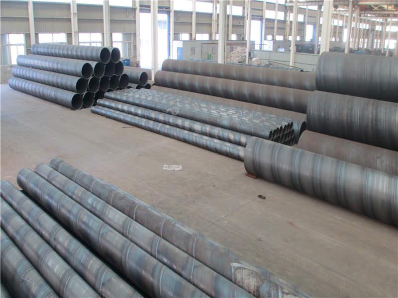 沧州|大口径螺旋钢管|大口径螺旋钢管企业排名