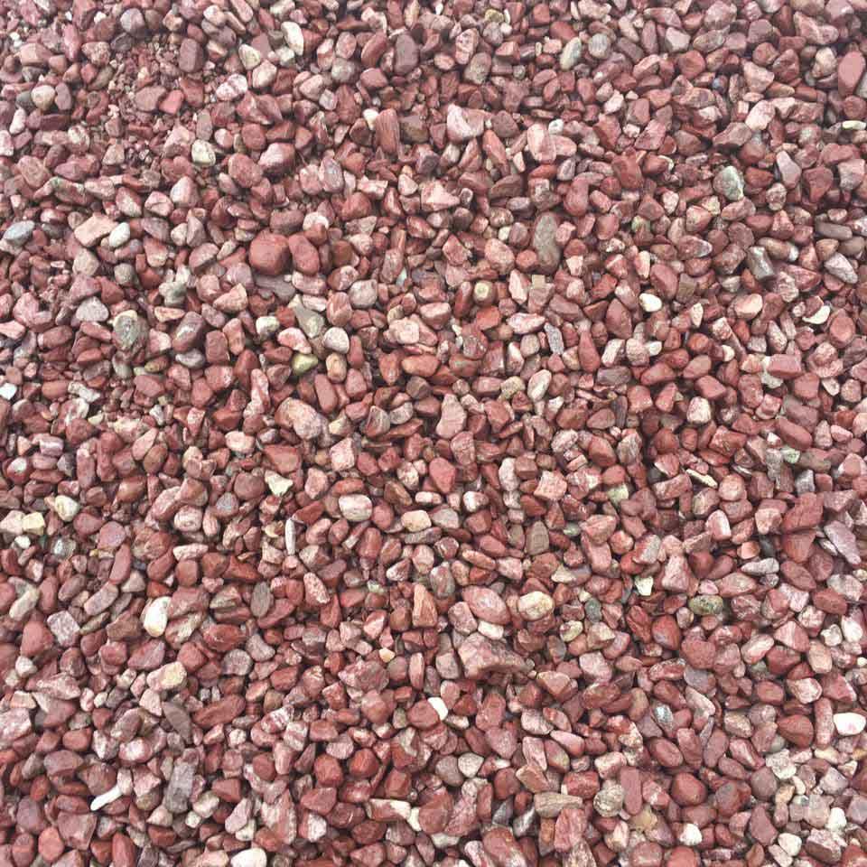 鸡血红石子厂