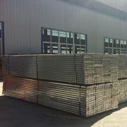 唐山大型钢踏板 钢跳板生产厂家