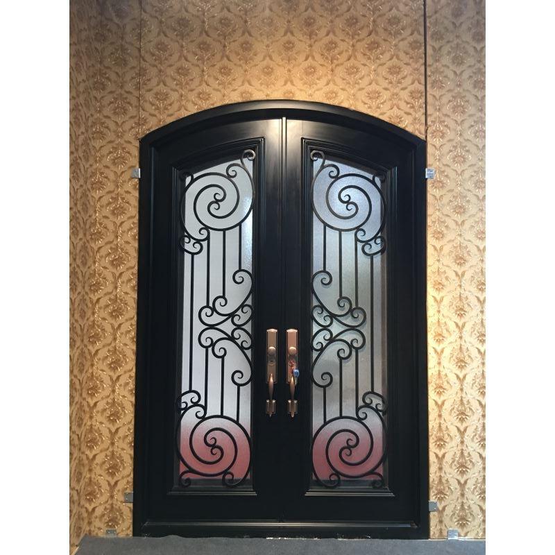 铝门入户门