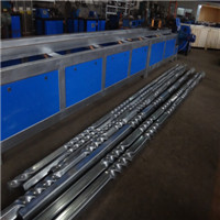 河北|JK-120型多功能拉管機|鐵藝設備|寧夏鐵藝設備