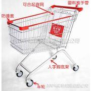 超市花车 (2)
