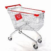 超市花车 (3)