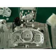 天津对外机加工、对外设计、 治具设计、高精度CNC外加工   非标部品加工