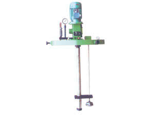 KGP-700LS型电动加油
