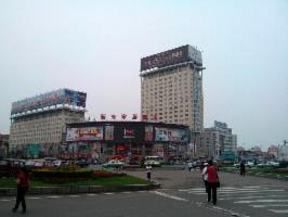 昌邑妇幼保健院