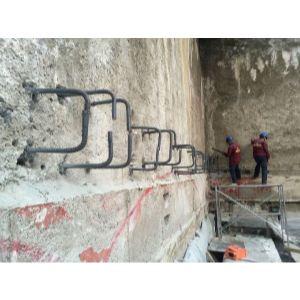 湖南加固|地铁隧道裂缝注浆