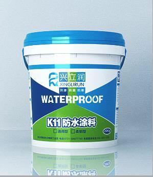 k11防水浆料 湖南防水涂料