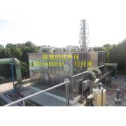河北生物滤池除臭设备厂家