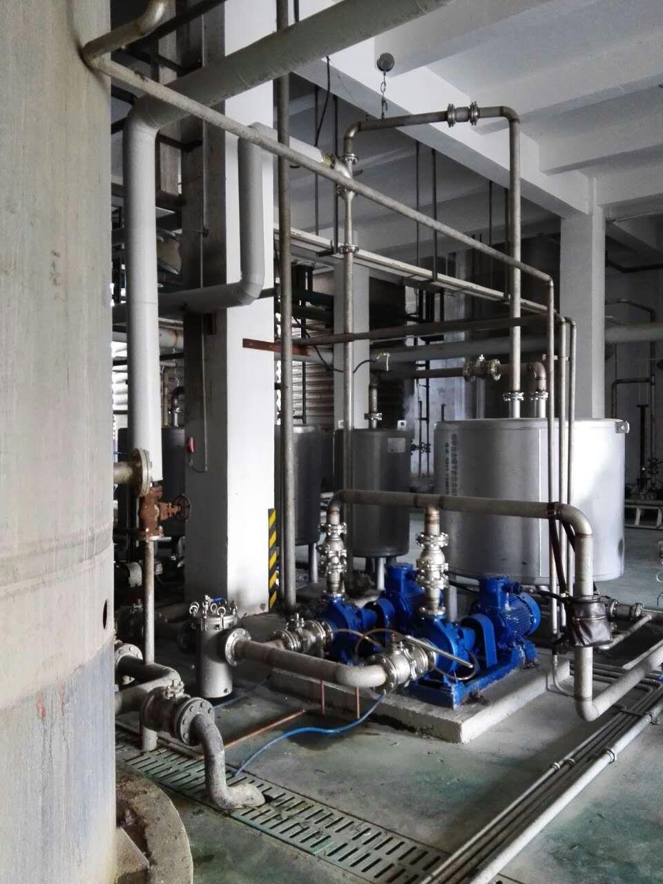 发酵灭菌设备