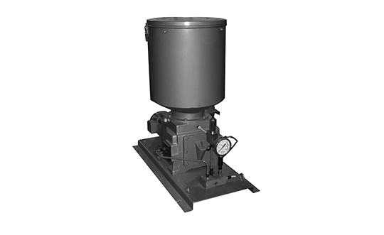 SRDB-P(FHRB-P)型电动