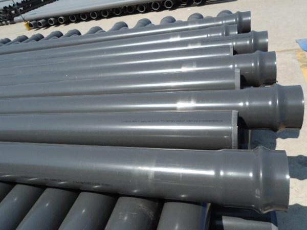 pvc灌溉塑料管