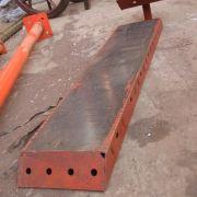 热销 专利产品 模板行业首创 唐山钢模板厂家生产轻型钢框组合快拆钢模板