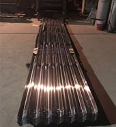 山西750型铝瓦