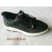 HD-625黑38-43 云南布鞋
