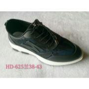 HD-625兰38-43 昆明布鞋
