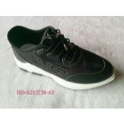 HD-625兰38-43 北京布鞋批发