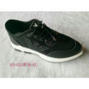 HD-625黑38-43 昆明布鞋
