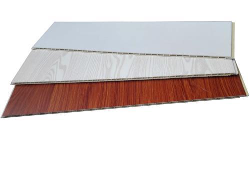 湖南竹木纤维墙板