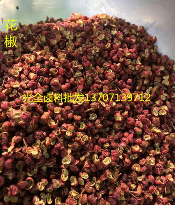 2017年武汉新品花椒